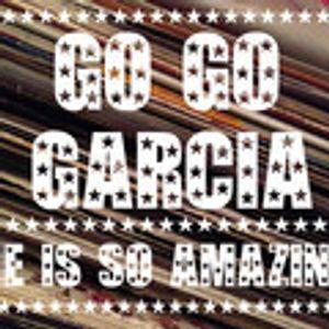 Go Go Garcia - He is So Amazing