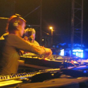 Onirika DJ Set - Podcast April 2009