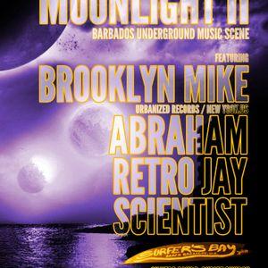 Retro Jay Moonlight'Ing Mix