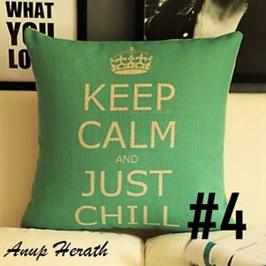 Just Chill #4 - Anup Herath