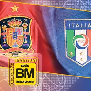 History Time | Italia - Spagna