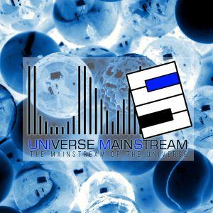 Universe Mainstream 009 - Emran Badalov (Aural Imbalance deep space mix)