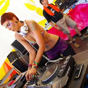 Set Djane Melburn @ Antaris Festival - Mainfloor...early bird mix playtime 04am till 06:30