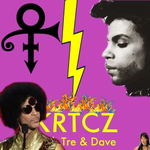 The KRTCZ Memorial Prince Podcast