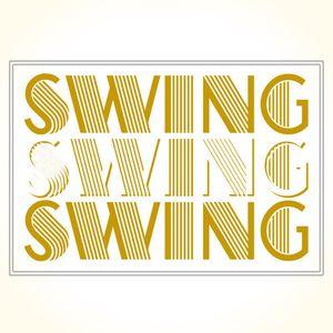 Olieter - Swing swing to electroswing mix
