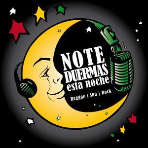 No Te Duermas Esta Noche 24.10.13 Jueves 21 hs www.sindialradio.com.ar