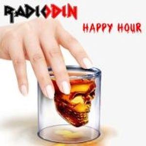 RadiOdin Happy Hour Mix