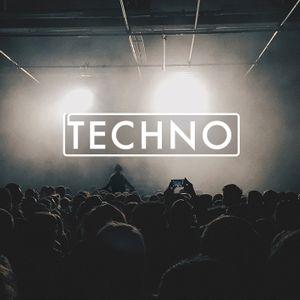 Techno around the World - Podcast Mixed by LA-V