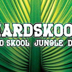 DJ Knockout - HardSkool Promo Mix 001