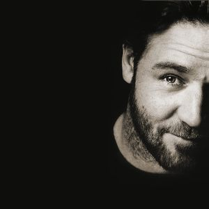 Soundtrack Adventures with RUSSELL CROWE at Radio ZuSa