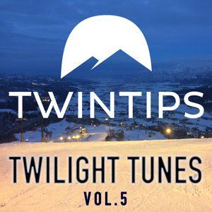 TwilightTunes Vol. 5