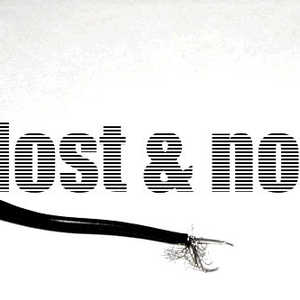 Podcast #26: Lost & Not Found