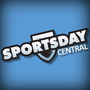 Sportsday Central with Gary Belcher and Scotty Sattler - October17