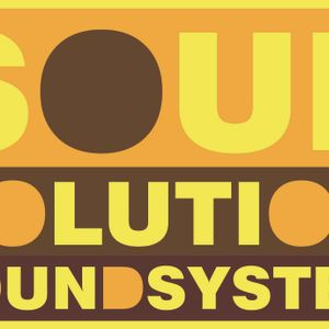 SOUL SOLUTION SOUNDSYSTEM VOL I