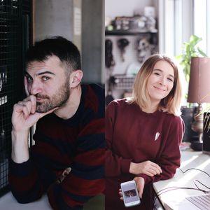 Ранкове Шоу – Соціальне підприємництво – Оля Дацюк та Гліб Буряк