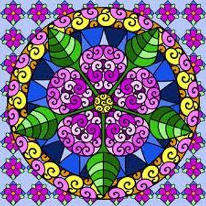Mandala del 2