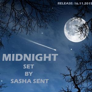DJ SASHA SENT - Midnight set