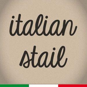 Italian Stail - Giovedi 3 Marzo 2016