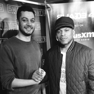 Sway In The Morning Guest Mix (Nov 15, 2018)