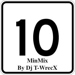 10MinMix 8/26/12
