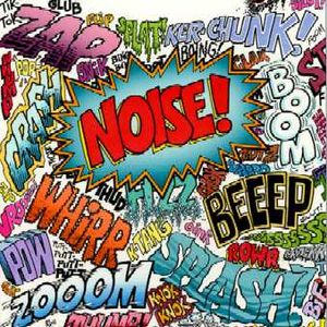 Noise Pollution Vol.3