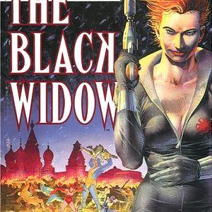 The Black Widow ~ The Coldest War