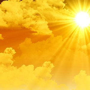tedor - Let the Sun Shining