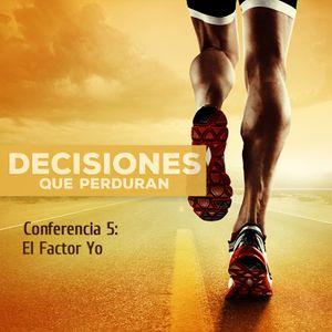 El Factor Yo