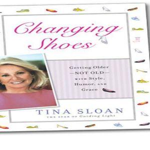 Tina Sloan and Gloria Loring