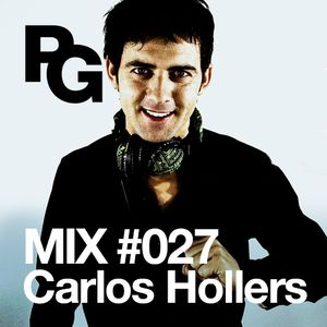 PlayGround Mix 027 - Carlos Hollers