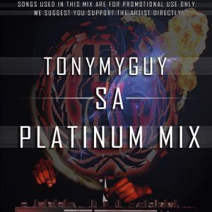 SA Platinum Mix