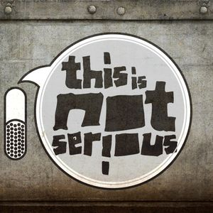 Recorded at This Is Not Serious 6.10.11
