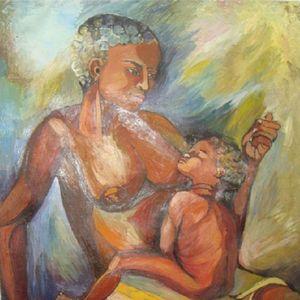 Homenaje a las madres en su día