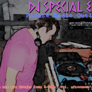 dj Special Ed Pirate Radio Outlaw  _youreontheAir_vol2