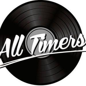 Broken Mindz Radio feat. All Timers (Vinyl Session)