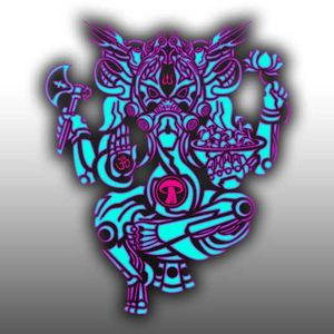 OZONE GOATRIP - Cosmic Dance