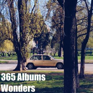 365 Albums - Wonders