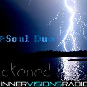 Deep Soul Duo - Blackened Innervision Radio