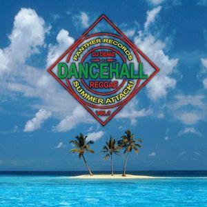 Dj Deniz - Dancehall & Reggae Summer Attack Vol. 1 [2003]
