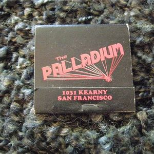 DJ DLT - The Palladium Days