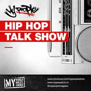 My People Show (27 04 2019)