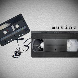 Musine Ep01: 2017 Twin Peaks The Return