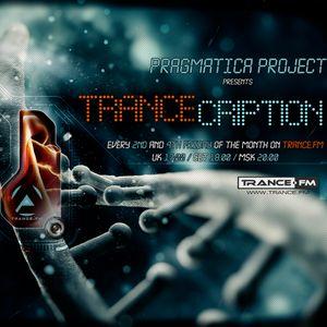 Pragmatica Project - Trancecription 080 (24-01-2014)