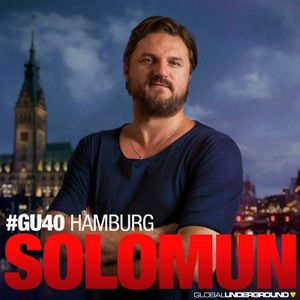 Global Underground 040 - Solomun - Hamburg - CD1