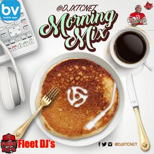 #MorningMix2038