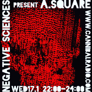 Negative Sciences Presents A. Square