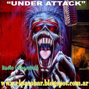 UNDER ATTACK n° 96 progranade Radio (epasobar) de Melo (Cba)