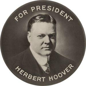 Episode 21 - Hoover, Damned?