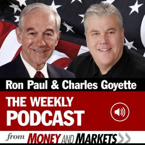 Ron Paul TWP #13 – The IRS Scandal