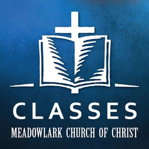 Revelation: Class Introduction